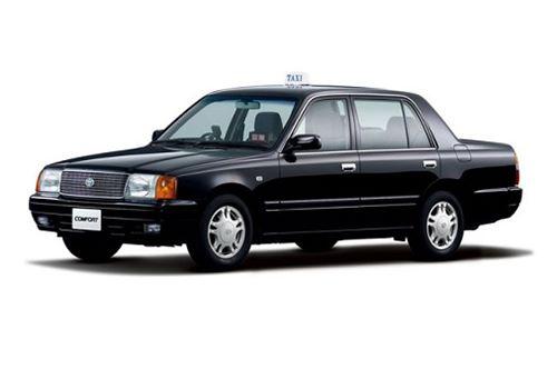 Toyota Crown 2014: Hiện đại trong dáng cổ - 1
