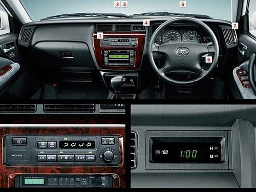 Toyota Crown 2014: Hiện đại trong dáng cổ - 2