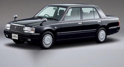 Toyota Crown 2014: Hiện đại trong dáng cổ - 4