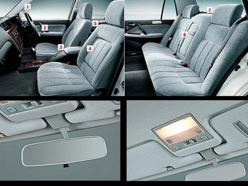 Toyota Crown 2014: Hiện đại trong dáng cổ - 6