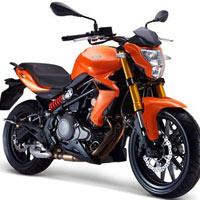 Benelli BN 302 2014 - môtô cho người 'non tay lái'