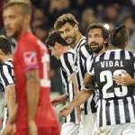 """Bóng đá - Juventus – Catania: Sức ép """"ngộp thở"""""""
