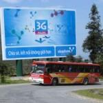Thị trường - Tiêu dùng - Cước 3G tăng: Sẽ có gói cước cho vận tải