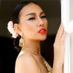Diệu Huyền hóa thân thành cô gái Thái
