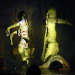 Bạn trẻ - Cuộc sống - Bữa tiệc ma quỷ sexy của sinh viên Báo chí