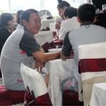 Bóng đá - Không khí ảm đạm của U23 VN ở Thủ Dầu Một