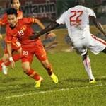 Bóng đá Việt Nam - NHM mất lòng tin với U23 Việt Nam