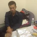 An ninh Xã hội - Các chiêu tuồn ma túy qua đường hàng không