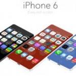 Thời trang Hi-tech - iPhone 6 màn hình 5 inch Full HD ra mắt cuối 2014