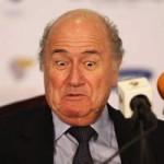 """Bóng đá - Từ vụ Ronaldo: Blatter – """"ngài thảm họa"""""""