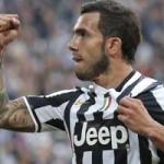 """Bóng đá - Tevez, Cassano """"nhảy múa"""" top V9 Serie A"""