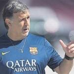 Bóng đá - Barca & kế hoạch hoàn thiện đội hình