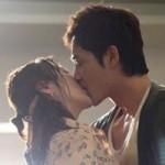 Video: Nụ hôn ngọt ngào của Yoon Eun Hye