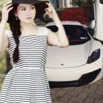 Ngôi sao điện ảnh - Tài sản triệu đô của em gái Cẩm Ly
