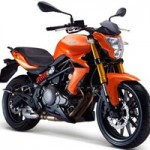 Ô tô - Xe máy - Benelli BN 302 2014 - môtô cho người 'non tay lái'