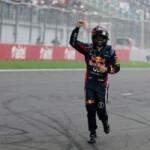 Thể thao - F1 - Abu Dhabi GP: Vettel tiếp tục chinh phục