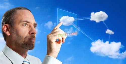 Điện toán đám mây: cũ người, mới ta - 1