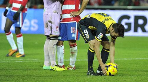 Granada – Atletico: Điểm nhấn penalty - 1