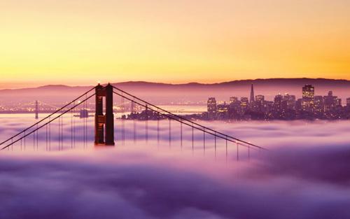 Một mùa hè lạnh lẽo ở San Francisco - 1