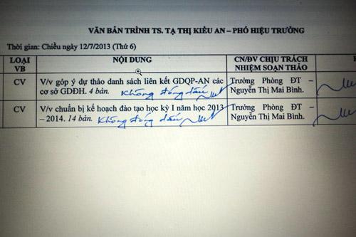 ĐH Hùng Vương lại lùi ngày thi tốt nghiệp của SV - 2