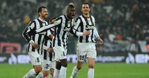 Serie A trước V11: Đợi gì sau kỷ lục - 1