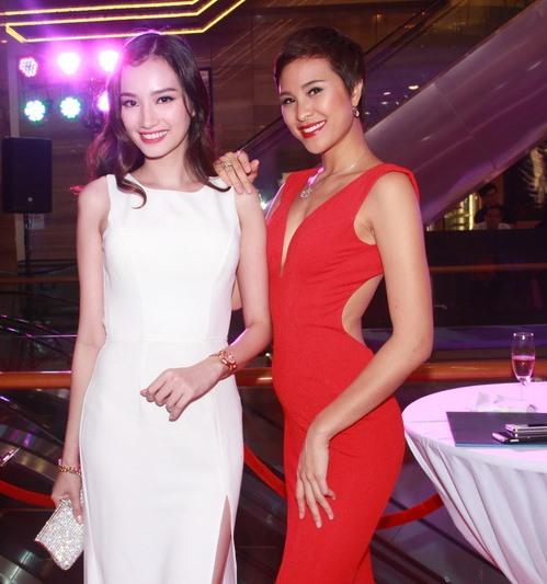 3 mỹ nhân Việt khoe trang sức đắt tiền - 4