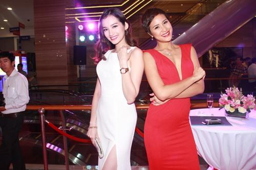 3 mỹ nhân Việt khoe trang sức đắt tiền - 3