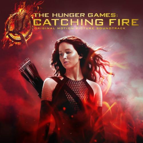 Coldplay bùng nổ trong 'Hunger Games' 2 - 1