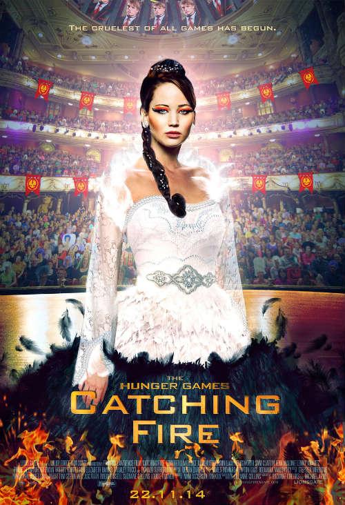 Coldplay bùng nổ trong 'Hunger Games' 2 - 6