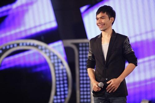 Ya Suy truyền lửa cho thí sinh Idol ở vòng Nhà hát - 1