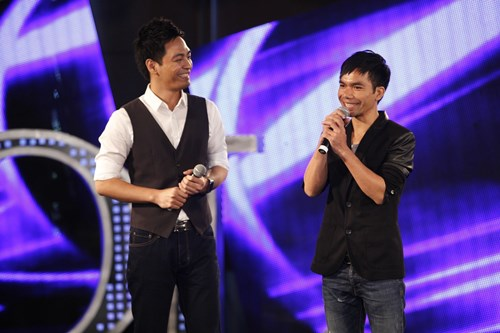 Ya Suy truyền lửa cho thí sinh Idol ở vòng Nhà hát - 3