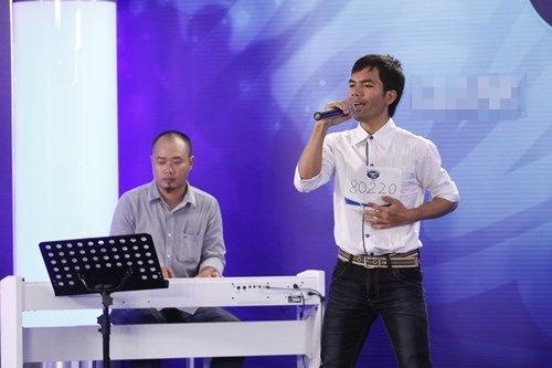Ya Suy truyền lửa cho thí sinh Idol ở vòng Nhà hát - 2