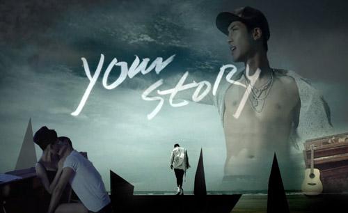 Những MV K-Pop đẹp lung linh trên biển - 6