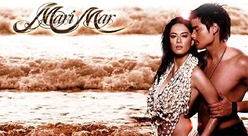 """Con đường """"nữ hoàng"""" của nàng MariMar - 3"""