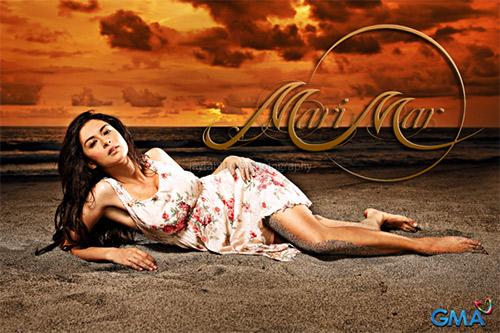 """Con đường """"nữ hoàng"""" của nàng MariMar - 2"""