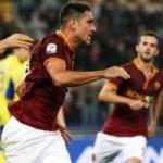 Bóng đá - Roma – Chievo: Đỉnh cao vẫy gọi