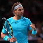 Thể thao - Nadal - Janowicz: Nỗ lực tuyệt vời (V3 Paris Masters)