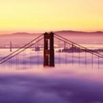 Du lịch - Một mùa hè lạnh lẽo ở San Francisco