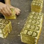 Tài chính - Bất động sản - Vàng chính thức mất ngưỡng 37 triệu đồng