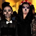 """Bạn trẻ - Cuộc sống - Những """"con ma"""" trong đêm hội Halloween"""