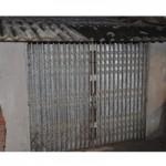 An ninh Xã hội - SV trường dược phóng hỏa, 3 người bỏng nặng