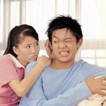 Bạn trẻ - Cuộc sống - ''Phát điên'' vì bạn gái ghen tuông