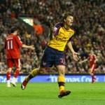 Bóng đá - Arsenal-Liverpool: Những trận cầu kinh điển