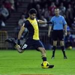 Bóng đá - La Liga trước V12: Bàn đạp cho C1