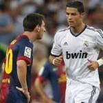 Bóng đá - Xin đừng tiếp tục so sánh Ronaldo-Messi