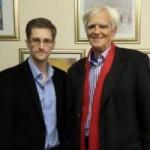 Tin tức trong ngày - Đức nhờ Snowden ra làm chứng chống lại Mỹ