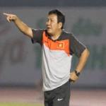 """Bóng đá - """"Sếp"""" Tổng cục muốn ông Phúc ở lại U23 VN"""