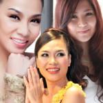Ca nhạc - MTV - Nghệ sỹ Việt đồng loạt kêu gọi ủng hộ Mỹ Tâm