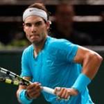 Thể thao - Cú forehand 180 độ siêu hạng của Nadal