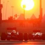 Thể thao - F1 - Abu Dhabi GP: Tạm biệt châu Á